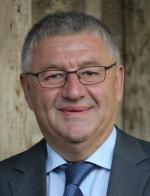 3. Bürgermeister, Beck Josef