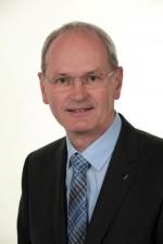 2. Bürgermeister, Pritscher Otto
